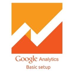 more on Google Analytics Account Setup - Basic for Lead Generation Web Sites