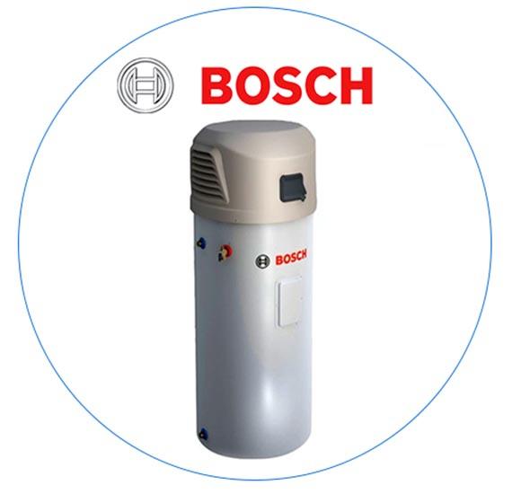 Bosch Heat Pump Compress 3000