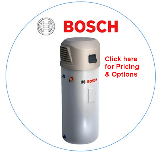 Bosch Heat Pump Compress 3000