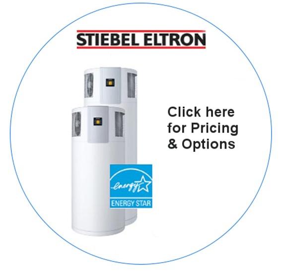 More Option on the Stiebel Heat Pump