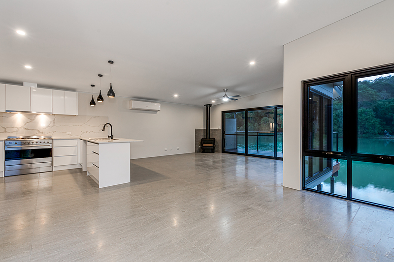 Image Gallery - Margaret River Lakeside - Lot 2 Images