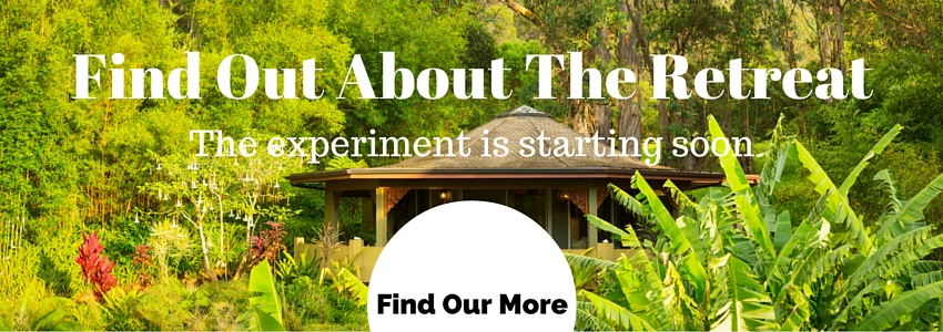 Find out about the retreat