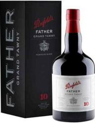 PENFOLDS FATHER PORT GIFT BOX