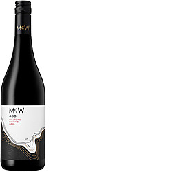 MCWILLIAMS 480 HILLTOP SHIRAZ