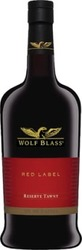WOLF BLASS RED LABEL PORT