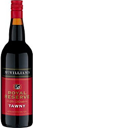 MCWILLIAMS TAWNY PORT