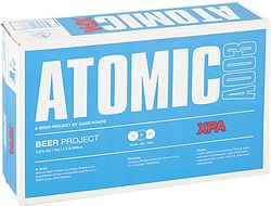 GAGE ROADS ATOMIC XPA CANS