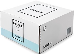 BALTER LAGER 16PK CAN