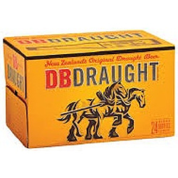 DB DRAUGHT 330ML STUBBIES -UNAVAILABLE  SUPPLIER OUT OF STOCK