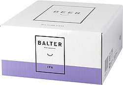 BALTER IPA 375ML CANS