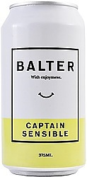BALTER CAPTAIN SENSIBLE CANS 4PK