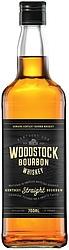 WOODSTOCK BOURBON 700ML