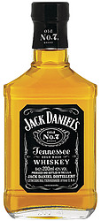 JACK DANIELS BOURBON 200ML- SPEND $20 OR MORE ON JACK DANIELS & GO INTO DRAW TO WIN A UE SPEAKER!
