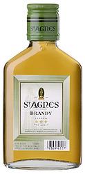 ST AGNES BRANDY 150ML