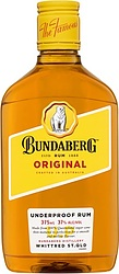 BUNDABERG UP RUM 375ML
