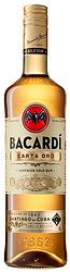 BACARDI GOLD ORO 700ML