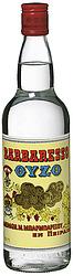 BARBARESSO OUZO 700ML