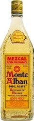 MONTE ALBAN TEQUILA MEZCAL 700ML