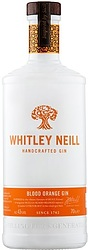 WHITLEY NEILL BLOOD ORANGE GIN 700ML
