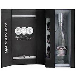 KALASHNIKOV PREMIUM GLASS PACK