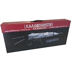 KALASHNIKOV SOUVENIR BLACK BOX