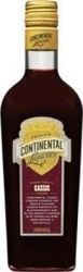 CONTINENTAL CASSIS LIQUEUR 500ML