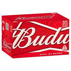 BUDWEISER IMPORTED STUBBIES