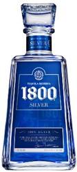 JOSE CUERVO 1800 SILVER 700ML