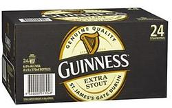 GUINNESS ORIGINAL 375ML STUBBIES