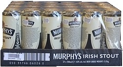 MURPHYS IRISH STOUT 440ML CAN