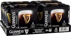 GUINNESS IMPORTED 440ML CAN