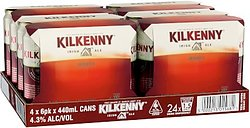 KILKENNY 440ML CANS IMPORTED