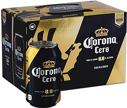 CORONA CERO 0.00% CANS