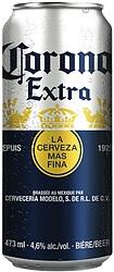 CORONA 473ML CANS