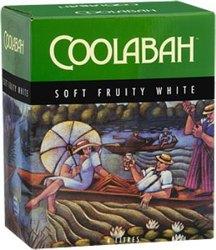 COOLABAH SOFT FRUITY WHITE 4LTR CASK