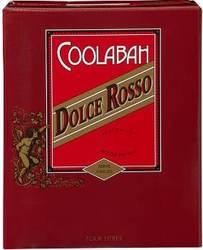 COOLABAH DOLCE ROSSO  4LTR CASK