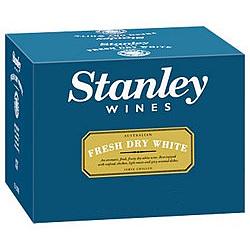 STANLEY FRESH DRY WHITE 10 LITRE CASK