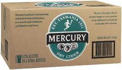 MERCURY DRY STUBBIES