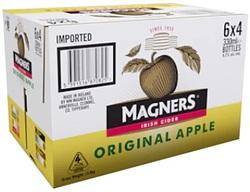 MAGNERS CIDER ORIG STUBBIES