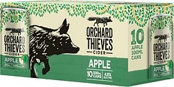ORCHARD THIEVES APPLE CIDER CAN 12PK