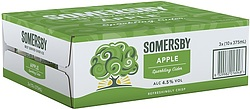 SOMERSBY APPLE CIDER 30PK CAN