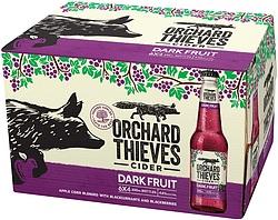 ORCHARD THIEVES DARK FRUITS STUBBIES