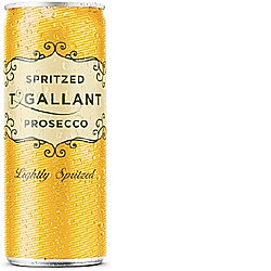 T'GALLANT PROSECCO SPRITZ 250ML 4PK CAN