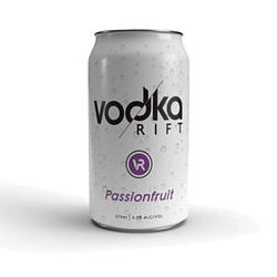BEARDED LADY & COLA 7% 250ML CAN