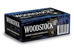 WOODSTOCK  CAN 10% 375ML 24PK