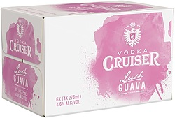 CRUISERS LUSH GUAVA STUBBIES
