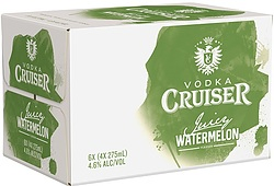 CRUISER JUICY WATERMELON STUBBIES
