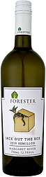 FORESTER JACK OUT THE BOX SEMILLON