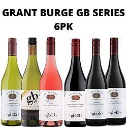 GRANT BURGE GB SERIES 6PK