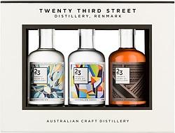 23RD STREET GIFT BOX